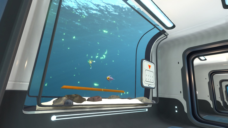 Subnautica: Below Zero - Sea Truck 5