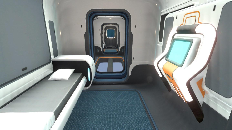 Subnautica: Below Zero - Sea Truck 6