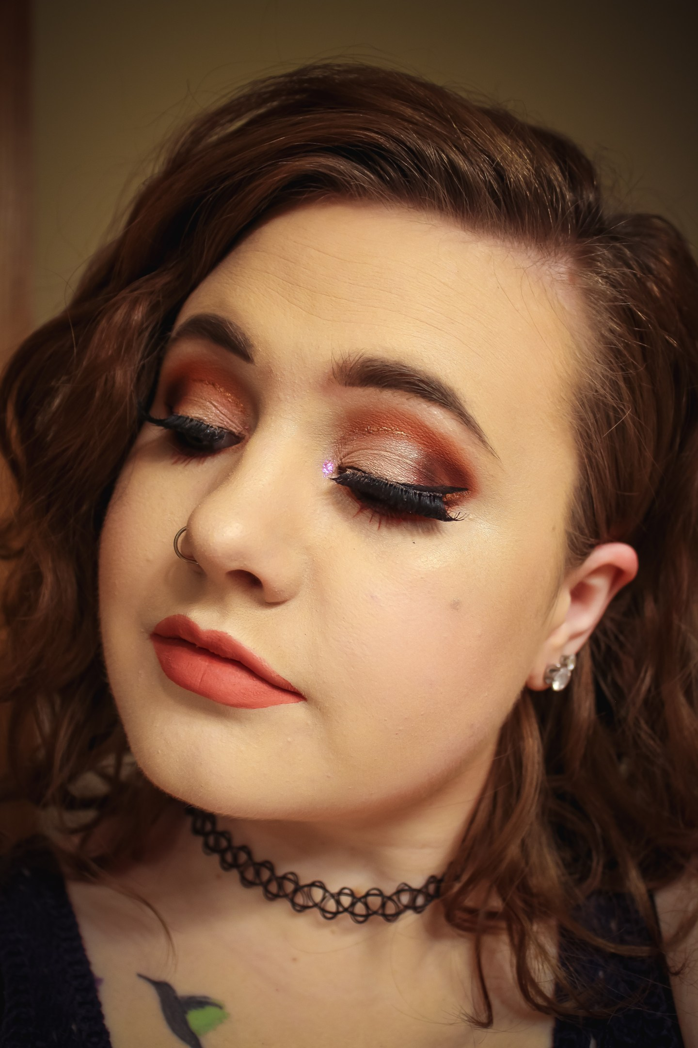 3 Looks 1 Palette: Anastasia Beverly Hills Subculture Palette 8