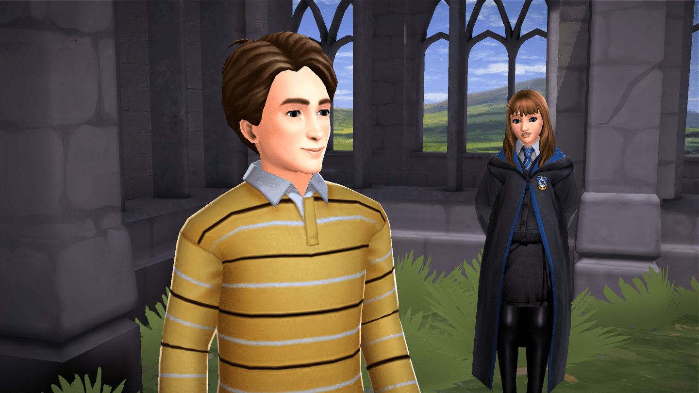 Hogwarts Mystery: Year 6 Overview 10