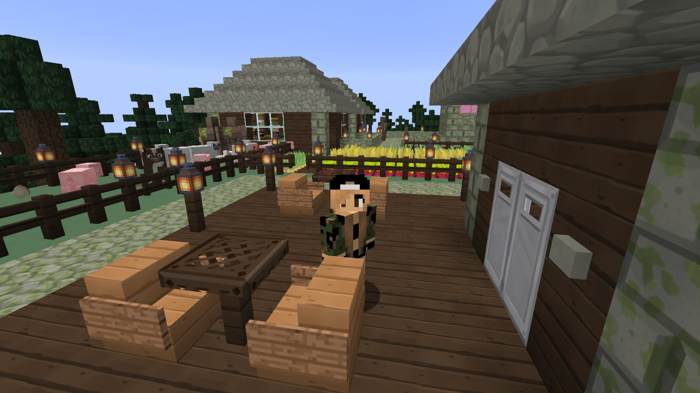 The Pop Culture Download #10: Minecraft & Music 1