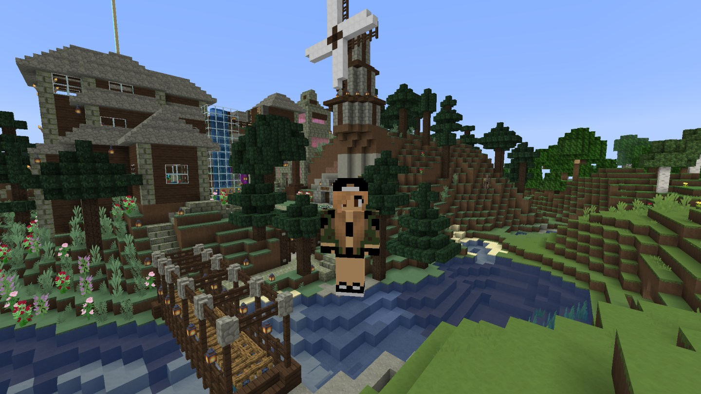 The Pop Culture Download #10: Minecraft & Music 2