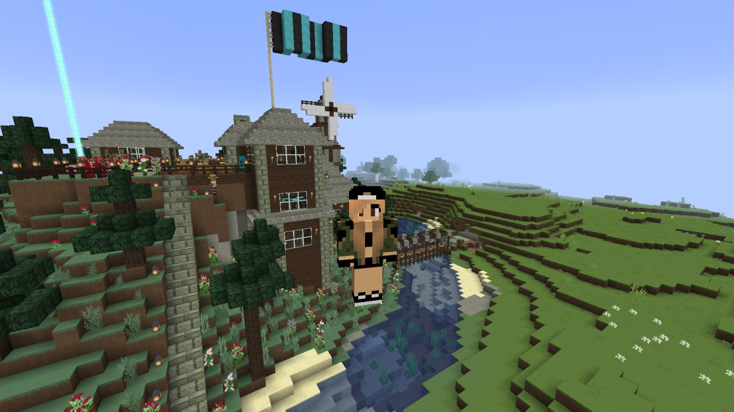 The Pop Culture Download #10: Minecraft & Music 5