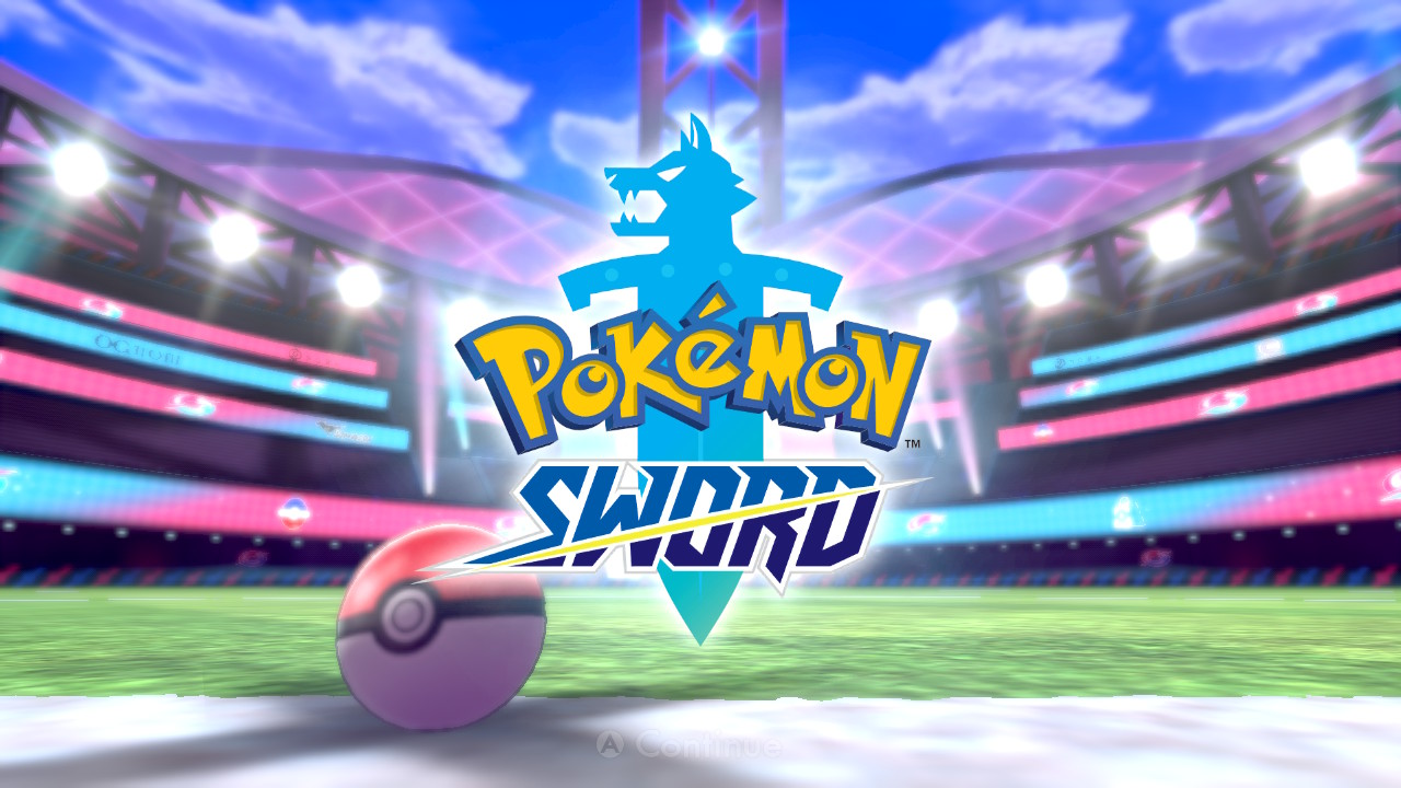 Pokemon Sword: Guide for Defeating the Gym Leaders 1