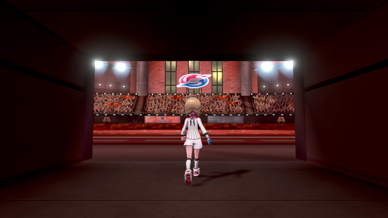 Pokemon Sword: Guide for Defeating the Gym Leaders 2