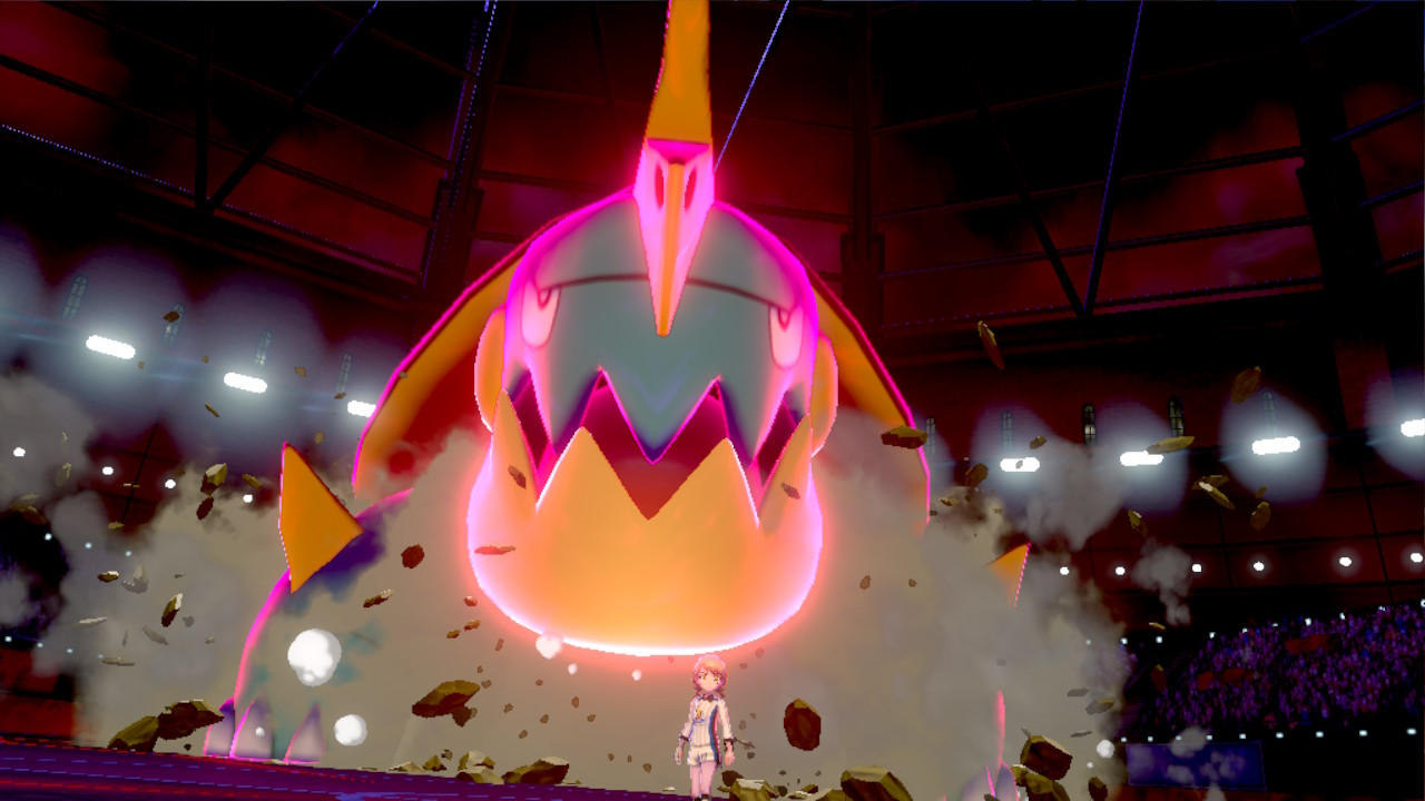 Pokemon Sword: Guide for Defeating the Gym Leaders 4