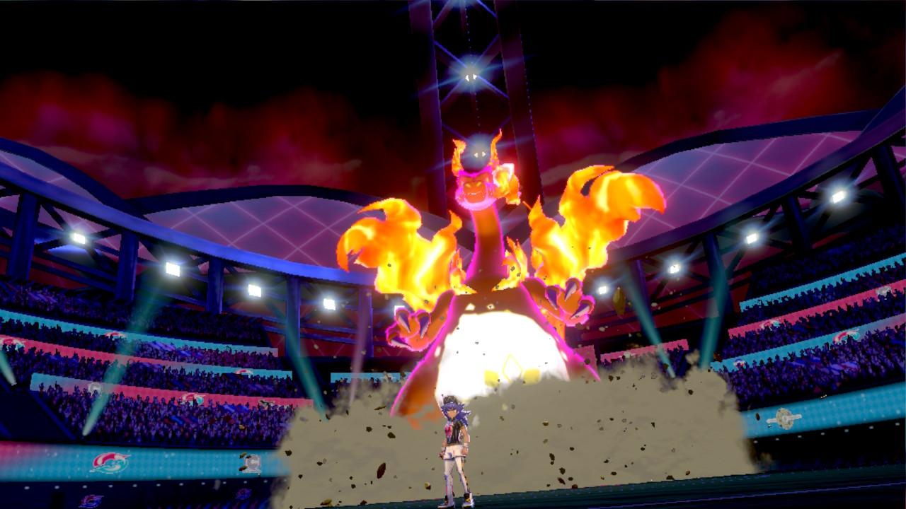Pokemon Sword & Shield: Becoming the Champion 18