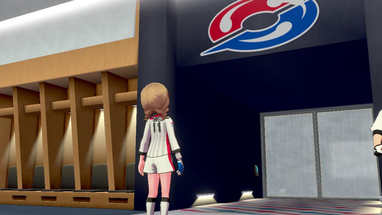 Pokemon Sword & Shield: Becoming the Champion 1