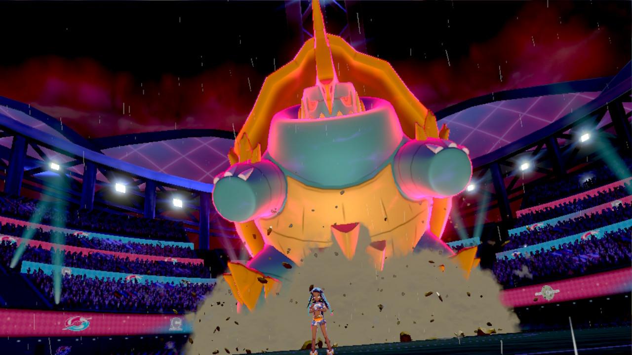 Pokemon Sword & Shield: Becoming the Champion 11