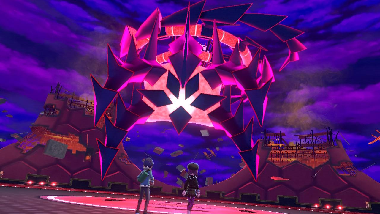 Pokemon Sword & Shield: Stopping the Darkest Day 9