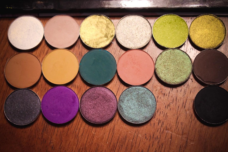 Can We Dupe it? Jeffree Star Cosmetics Alien Palette 3