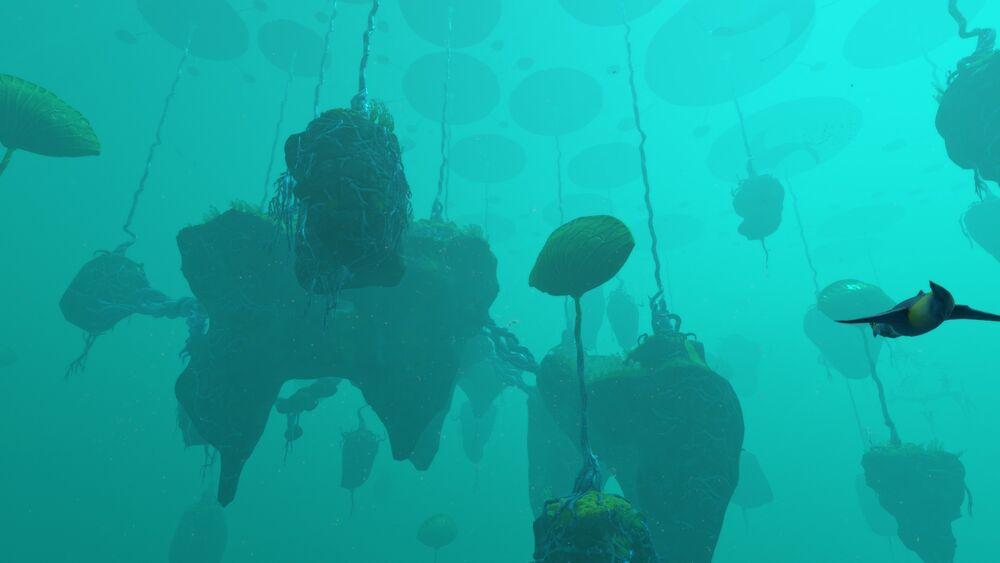 Subnautica Below Zero: Where Are Each Biome Located? 1