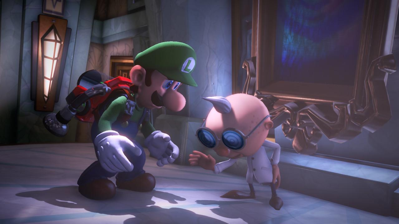 Review of Luigi's Mansion 3 10