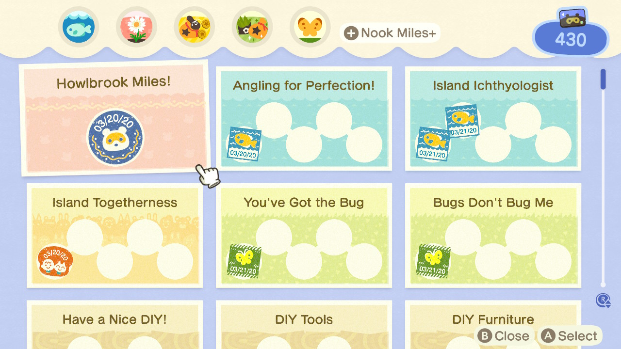 A Beginner's Look at Animal Crossing New Horizons 12