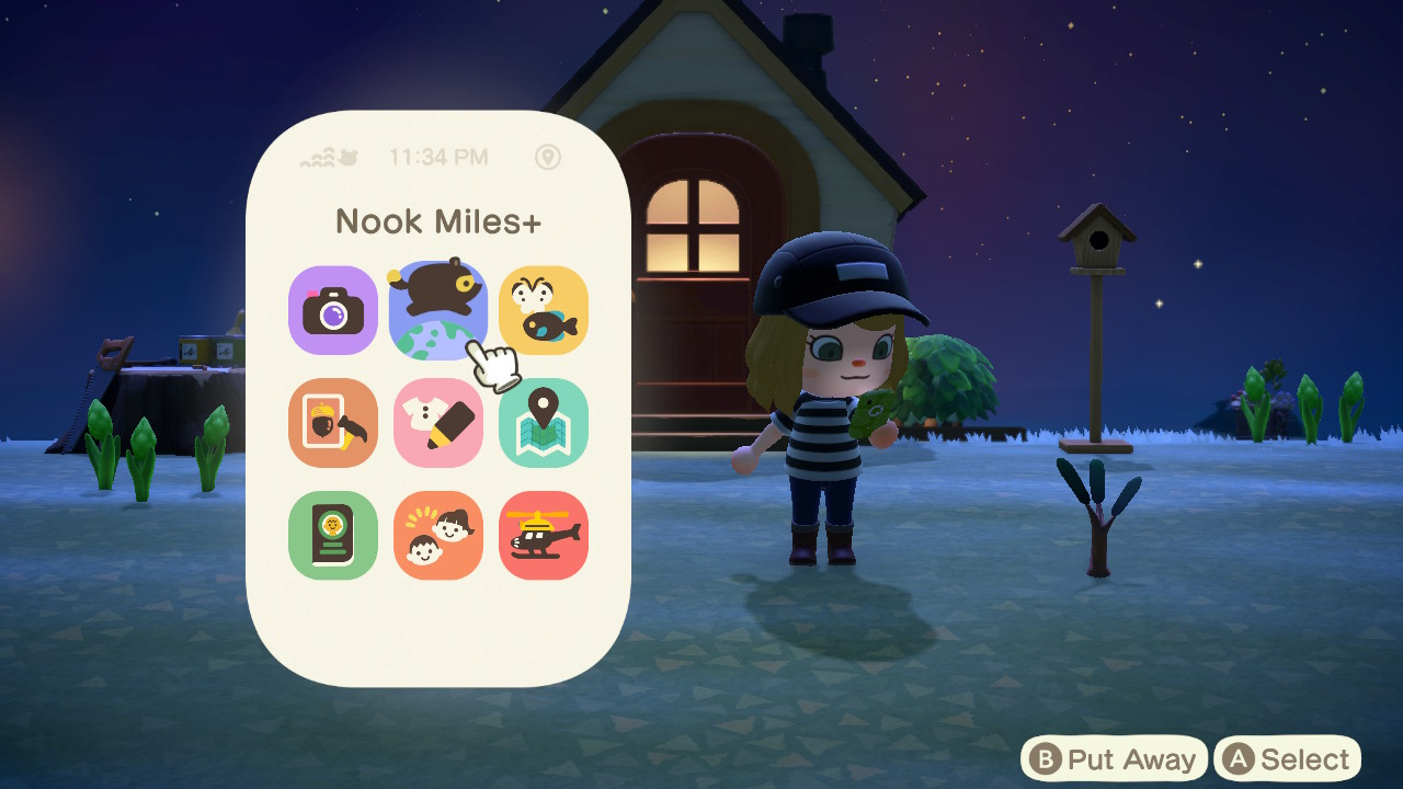 A Beginner's Look at Animal Crossing New Horizons 11