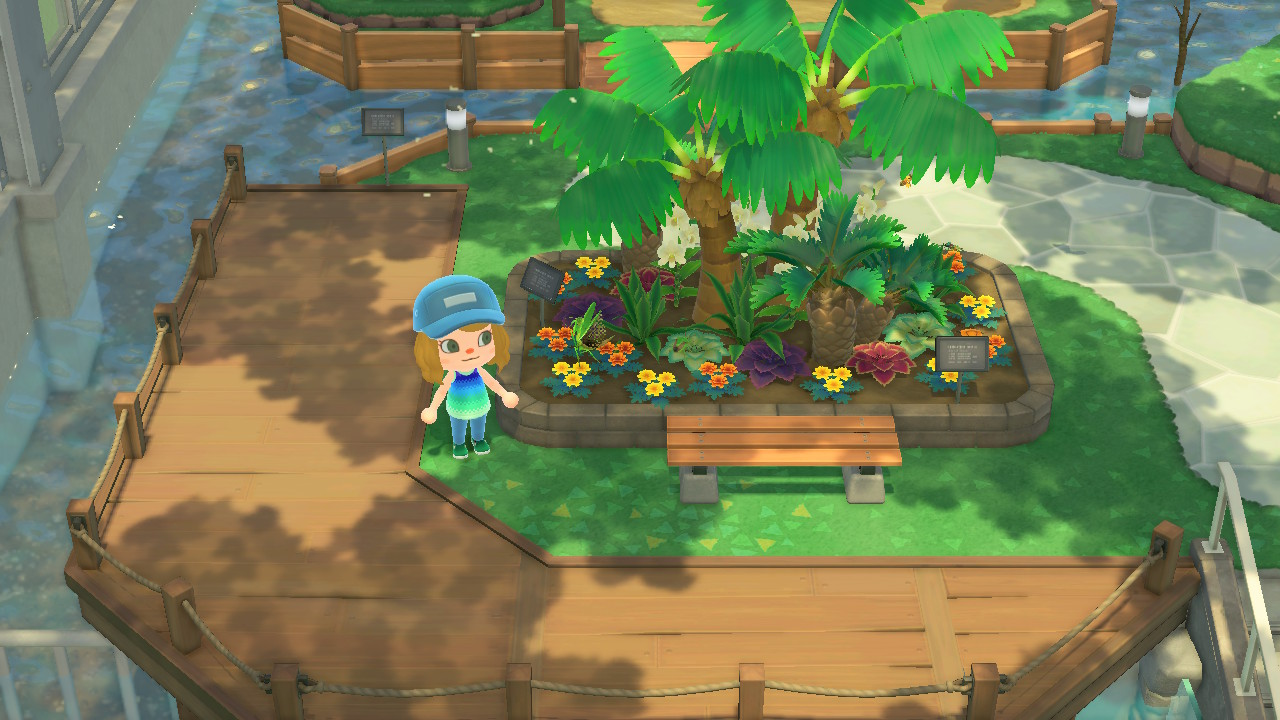 A Beginner's Look at Animal Crossing New Horizons 17