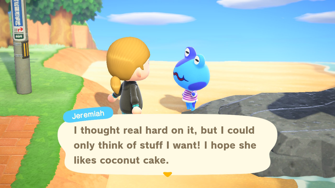 Animal Crossing New Horizons: What 10 Villagers I Would ...