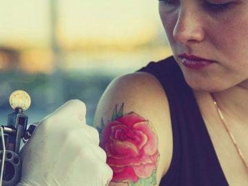 grávida pode fazer tatuagem, Pode Fazer Tatuagem Amamentando?