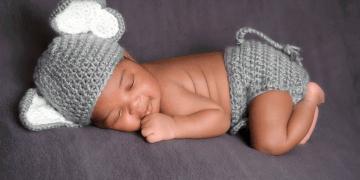 ajuda o bebê a dormir