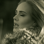 A diva Adele