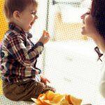 O BLW do meu filho