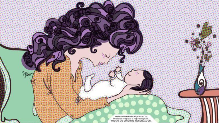 Melancolia pós-parto