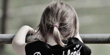 Não se cale para o abuso infantil