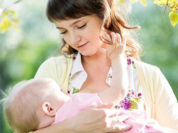 Mães sem apoio de parceiros na amamentação