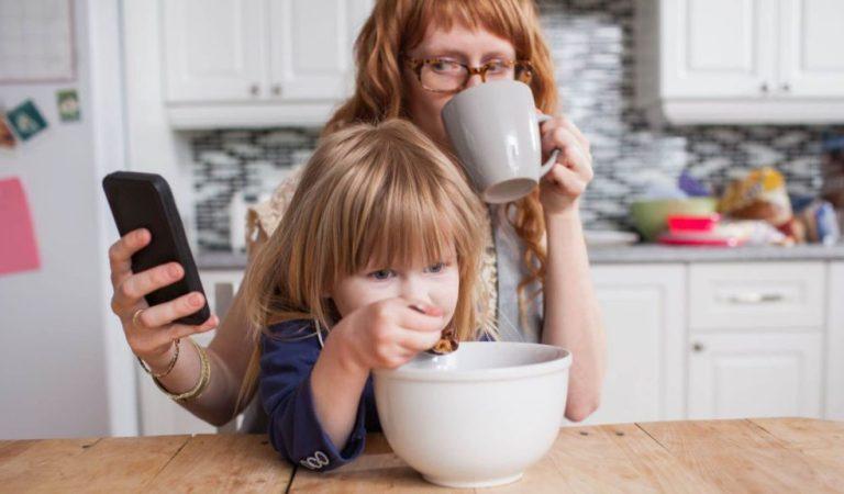 7 maneiras de simplificar sua rotina familiar