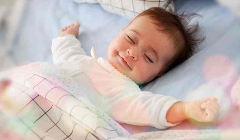 Faça o bebê dormir sem chorar: 2 livros com alternativas gentis para o sono do bebê