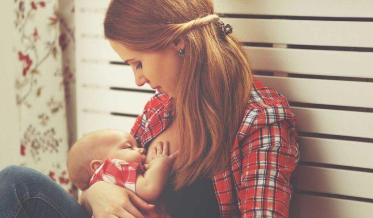 10 coisas que você não deve dizer a uma mãe que amamenta