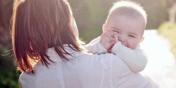 Como os bebês aprendem a amar