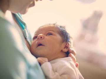 Primeira impressão do bebê - Portal Mama Neném