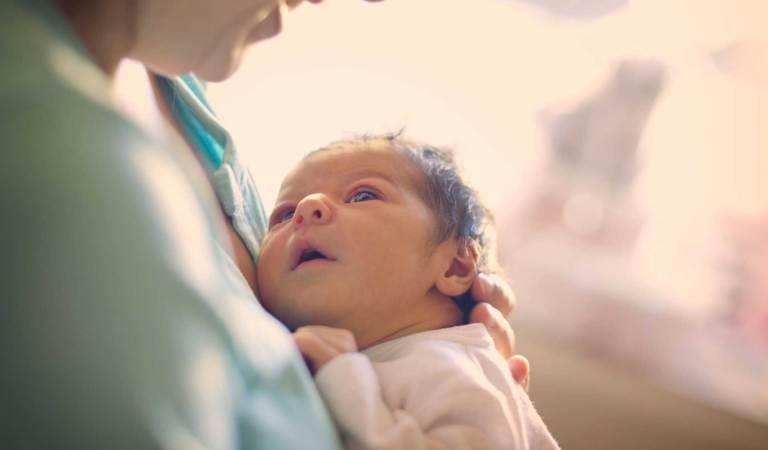 Primeira impressão do bebê ou imprinting: você sabe o que é?