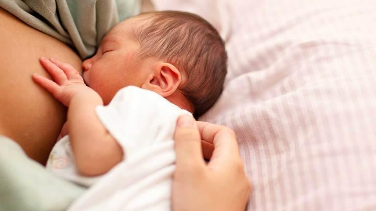 Síndrome de Morte Súbita Infantil