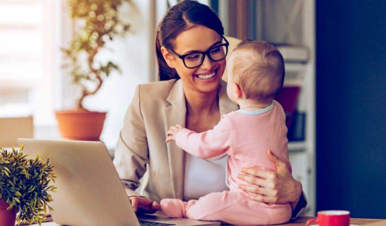 Licença Maternidade, Amamentação e a Volta ao Trabalho