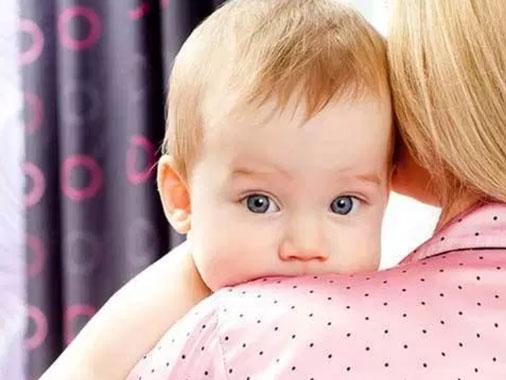 Soluço em bebês