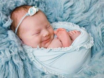 Sonhar com bebês