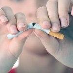 Fumar durante a amamentação