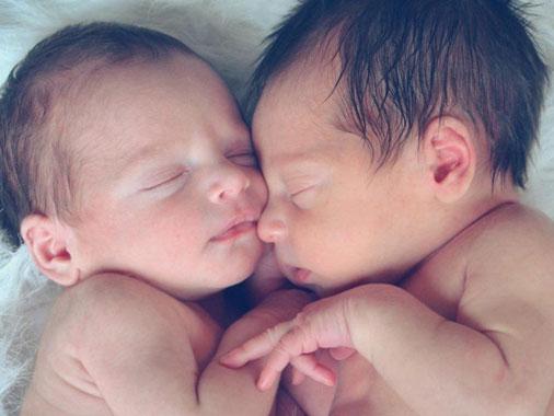 Como engravidar de gêmeos: os mitos e a ciência