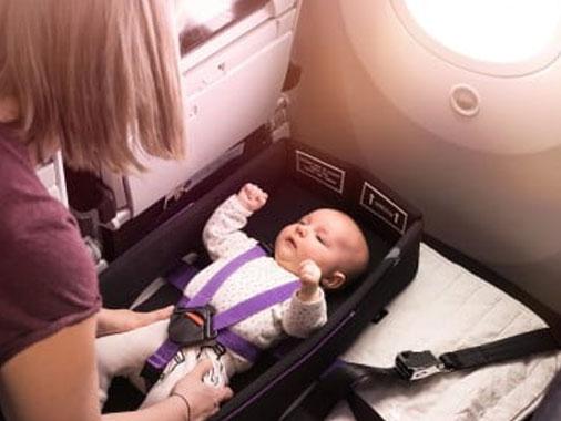 recém nascido pode viajar de avião, viajar com crianças, viagem de avião com crianças, viagem de avião com bebê