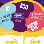 id, ego, superego