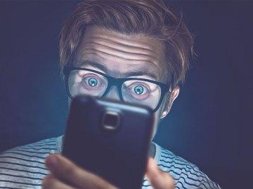 a internet influencia na vida das pessoas