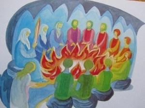 Maruschka und die 12 Monate, Slowakisches Maerchen