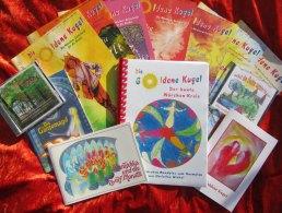 Märchenpaket für die Kinder