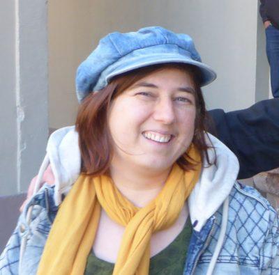 Profilbild Tina Skupin