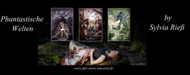 Projektseite von Sylvia Rieß