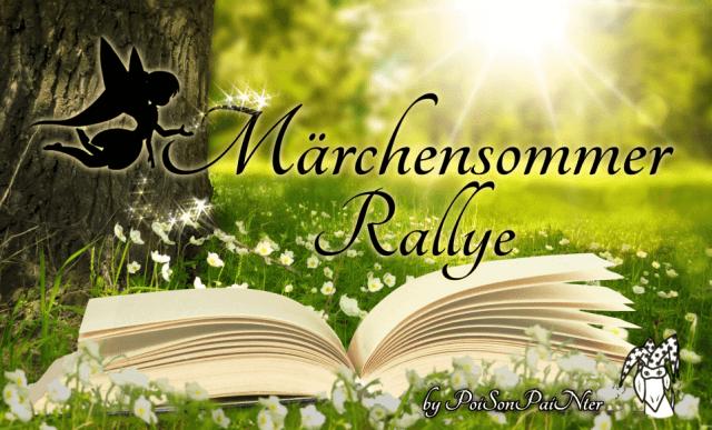 Märchensommer Rallye Banner