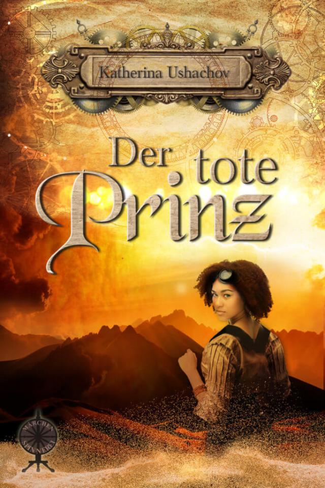 Cover Der tote Prinz