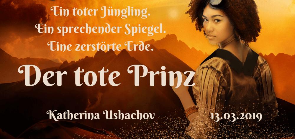 Banner Der tote Prinz
